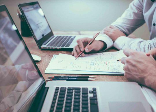 Nexe Informatica, tu empresa de soluciones informaticas y desarrollo web en Granollers